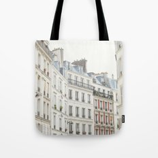 Good Morning, Paris - Photography Tote Bag