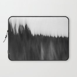 Zeitgefluester NO2 Laptop Sleeve