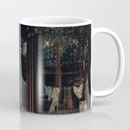The Book Shop Coffee Mug
