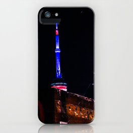 Kensington iPhone Case