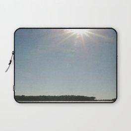 Lake Sunstar Laptop Sleeve