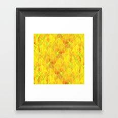 Tulip Fields #106 Framed Art Print