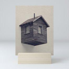 Room for Rent Mini Art Print