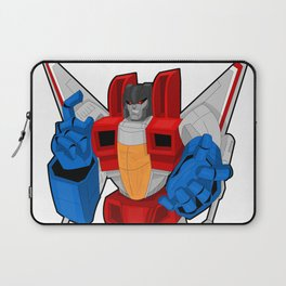 Starscream Laptop Sleeve