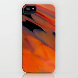 Cosmic Sunrise iPhone Case