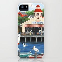 Pelican Bay iPhone Case