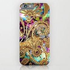 Paisley Overdose Slim Case iPhone 6