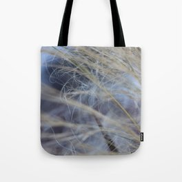 Nature in the French Alps 2 Tote Bag