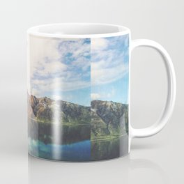 Fractions A55 Coffee Mug