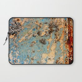 Rusted Train Laptop Sleeve