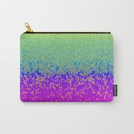 Glitter Star Dust G289 Carry-All Pouch