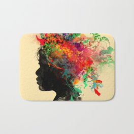 Wildchild Bath Mat