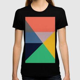 Mid Century Modern Vintage 11 T-shirt