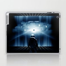 Dimension 404 Laptop & iPad Skin