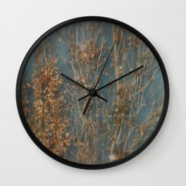 Something Wild Wall Clock