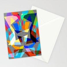 Deko - Art in colors Stationery Cards