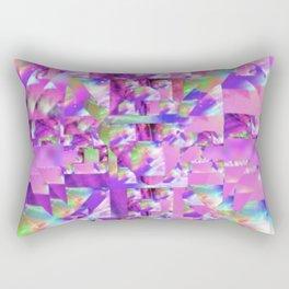 Pink Dreams Rectangular Pillow