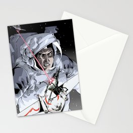 Battle-Nauts Stationery Cards