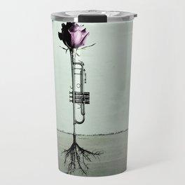 Rooted Sound III Travel Mug