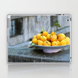 al Limone Laptop & iPad Skin