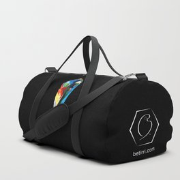 Our Trophy Duffle Bag