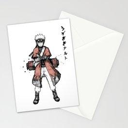 Sage Ink Stationery Cards