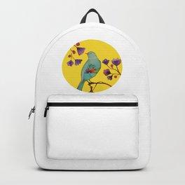 ce que la vie nous donne Backpack