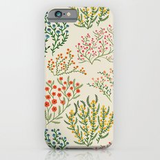 Meadow 2 Slim Case iPhone 6s