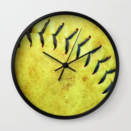 Square Ball Wall Clock