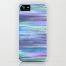 She is iPhone Case