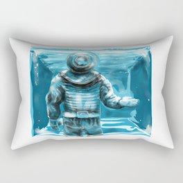 Think Tank Rectangular Pillow