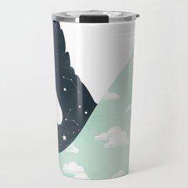 Bipolar Bird Travel Mug
