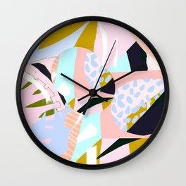 Libby Wall Clock