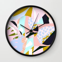 Libby Wall Clock