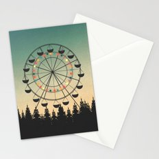 Take a Ride Stationery Cards