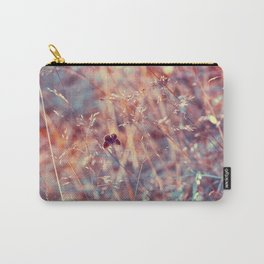 the fleeting kiss of summer Carry-All Pouch