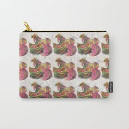 Sun cock-dervish Carry-All Pouch