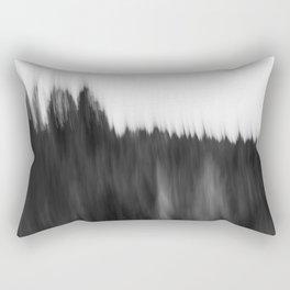 Zeitgefluester NO2 Rectangular Pillow