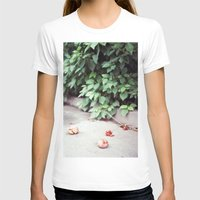 fruits T-shirts featuring Fruits by deerproblem