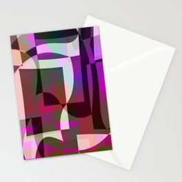 oh zone Stationery Cards