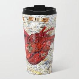 Secret Heart Travel Mug