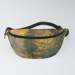 Welcoming Autumn Fanny Pack
