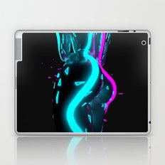 Neon Dream On Laptop & iPad Skin