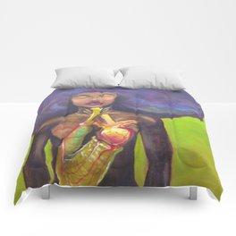 The Jazzsinger Comforters
