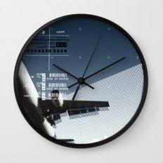 TXL Wall Clock
