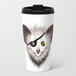 Aye-Aye Captain Travel Mug
