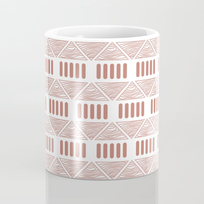 Andi Terracotta Coffee Mug