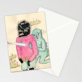 26 AÑOS Stationery Cards