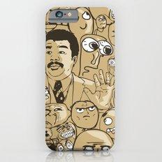 Meme Color Slim Case iPhone 6