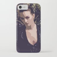 thrones iPhone & iPod Cases featuring Gossip of Thrones by MyQ 7